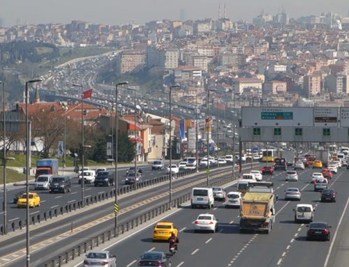 Republic of Turkey National Transport Master Plan