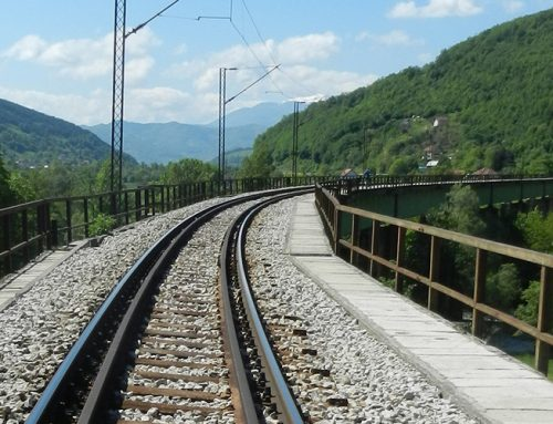 Reconstruction and Modernization of Railway Line Stalac -Kraljevo – Rudnica, Serbia